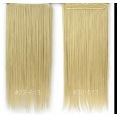 Широкая прядь цвет № 22 песочный блонд