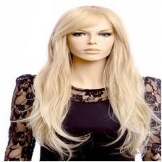 Парик блондинки длинный №1038